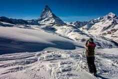 Matterhorn Ski Paradise - Grenzenloses Pistenvergnügen