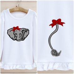 Alabama Mascot Inspired Shirt Roll Tide SEC Girls | Etsy Football Girls, Making Shirts, Ruffle Shirt, Girls Tees, Roll Tide, Alabama, Colorful Shirts, Rompers, Kid
