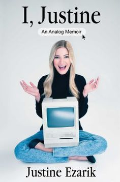 """Justine Ezarik has been tech-obsessed since unboxing her family's first Apple computer. By sixth grade she had built her first website. A decade later, she became one of the Internet's first--and most popular--""""lifecasters,"""" inviting people around the world to watch her every move, twenty-four hours a day, seven days a week."""