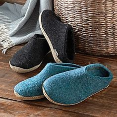 c710b47b8187 15 Best Project  Leather Slippers images
