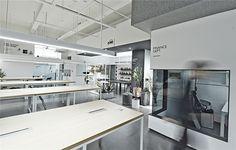 © Jack Wen #designmk #design #interior #office #interioroffice #RIGIdesign #officedesign #cozy #simple #minimalist #KaiLiu #warminterior