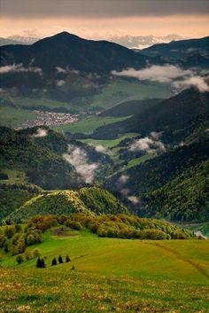 Krajina Stredného Slovenska