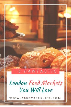 London food markets