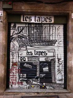 Le saracinesche di Barcellona - Il Post