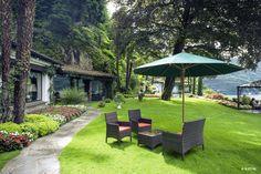 Glatz Teakwood Sonnenschirm Teak Wood, Patio, Outdoor Decor, Nature, Pulley, Home Decor, Times, Metal, People