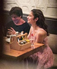 wrap party, with Alia July 2016