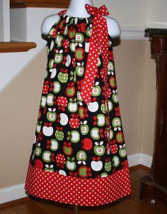 GREAT back to school dress!