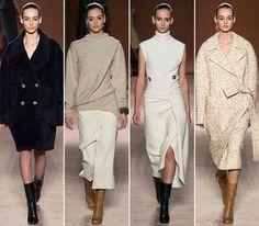 Victoria Beckham Fall/Winter 2015-2016 Collection – New York Fashion Week-4