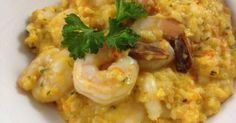 Recipe Thai Red Curry Prawn Risotto - ThermoFun by leonie, learn to make this recipe easily in your kitchen machine and discover other Thermomix recipes in Main dishes - fish. Fish Recipes, Low Carb Recipes, Cooking Recipes, Prawn Recipes, Tuna Mornay Recipe, Decadent Food, Free Meal Plans, Risotto Recipes, Menu