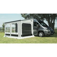 ND - Like this - called a Thule Panorama privacy room