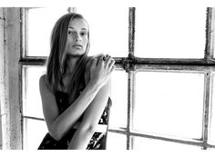 PH: Giancarlo Patri  MUAH: Silvia Baini  STYLIST: Valeria Gandini  MODEL: Marilia Lana