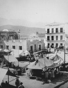 Monterrey 1887