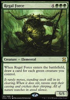 Regal Force