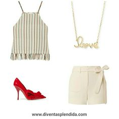#outfit  #chic   #autunno2016  #vintage Segui 💖💖💖 www.diventasplendida.com 💖💖💖