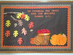 October Bulletin Boards, Elementary Bulletin Boards, Thanksgiving Bulletin Boards, Halloween Bulletin Boards, Music Bulletin Boards, Preschool Bulletin Boards, Elementary Library, Bullentin Boards, Preschool Classroom