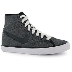 High Top Sneakers, Sneakers Nike, Nike High Tops, 5 News, Nike Free, Trainers, Shoe Bag, Canvas, Boys