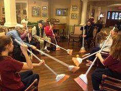 Games In Review: Sunrise Senior Living Olympics A Great Success | Sunrise Senior Living                                                                                                                                                                                 More