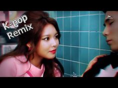 Girls Generation - Mr.Mr. House EDM Remix (Shortened version) - YouTube