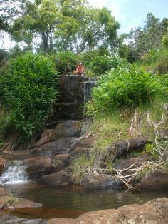 Kauai- Queen's bath