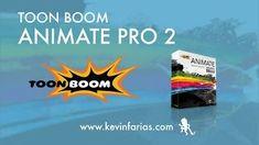 Descarga Toon Boom Animate Pro 2 PLE para que puedas crear tus propias animaciones. http://blgs.co/R6TD0L