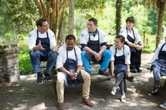 Top Chef Charleston 2017 Live Recap: Week 6 - Who Was Eliminated?   Gossip & Gab
