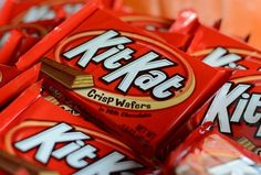 Find out why Time Magazine named Kit Kat the most influential candy bar of all time!