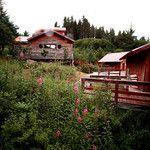 Tutka Bay Wilderness Lodge-Homer...Nailed it.