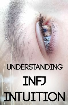 INFJs live in a world of quiet introspection and imagination. They have an uncanny ability see through people, situations, and words to find hidden meanings, motives, and outcomes. They care very little about how something appears to be on the surface, but instead try to peer deeply into what something means, what its essence, or core truth is.