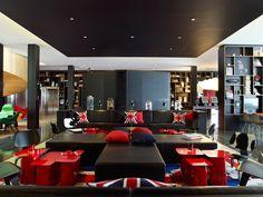 CITIZENM LONDON BANKSIDE - London, UK