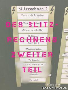 294 best Lernen - Mathematik - 1. Klasse images on Pinterest | First ...