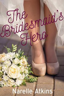 Ausjenny: The Bridemaid's Hero by Narelle Atkins with Review