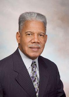 Henry L. Marsh lll March 8, 1977 Henry L. Marsh III elected 1st Black mayor of Richmond.