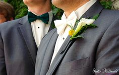 Calla lily boutonniere!!!  Katie McDonald Photography+wedding+lutheran church of hope+Iowa events center