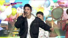 160302 B.A.P (비에이피) - Feel So Good @ 쇼챔피언 Show Champion [1080p]