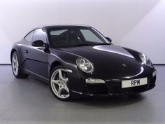 Check out this PORSCHE 911 MK 997 I just found on Top Marques