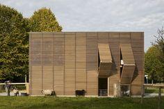 Afbeeldingsresultaat voor barn architecture