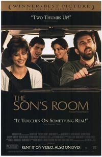 The son's room (Italy)