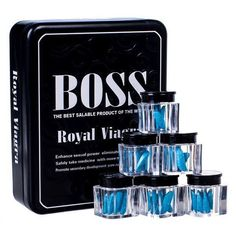 BOSS Royal drug for increasing potency 27 pills Romantic Dates, Many Men, Pills, Drugs, Latest Technology, Boss, Perfume Bottles, Alcohol, Pure Products