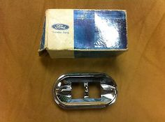 #1955,1956,1957 #ford,thunderbird,lincoln,mercury nos #double switch chrome housi,  View more on the LINK: http://www.zeppy.io/product/gb/2/381654111176/