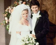Shane and Kimberly's wedding on Days of Our Lives #DAYS #DOOL