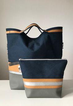 Blue, caramell, silver, shoulderbag, womans,