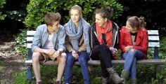Schule als Vollzeit-Job? - Wie viel Freizeit haben Schüler überhaupt? UNICEF und das Deutsche Kinderhilfswerk klären auf.