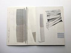 Drawings and photos by Ann Pajuväli