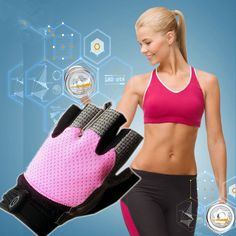 Free Delivery Gym Body Building Training Fitness Gloves Women Gym Fitness Gloves Sports Weight Lifting Exercise For Women Cycling Gloves //Price: $18.72 & FREE Shipping to USA // www.fitnessamerica.store //    #homefitness