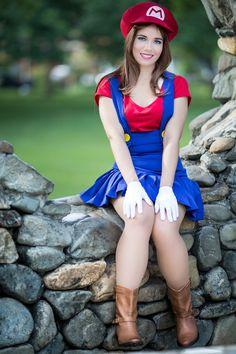 Mario Sister