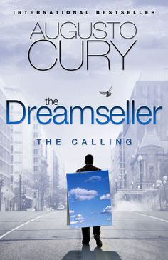The Dreamseller by Augusto Cury