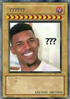 Yugioh Trap Cards, Funny Yugioh Cards, Funny Cards, Cute Memes, Stupid Funny Memes, Funny Relatable Memes, Pokemon Card Memes, Games Memes, Br Games