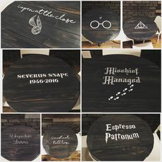 'Harry Potter'-Themed Coffeeshop Opens to Fuel Tired Muggles