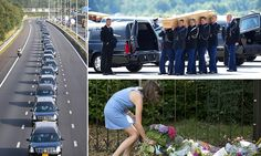 More MH17 victims to be flown out of Ukraine