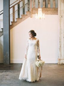 Gallery & Inspiration | Collection - 1469 - Style Me Pretty
